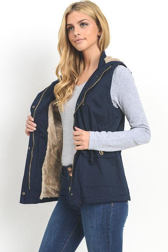 utility vest (side)